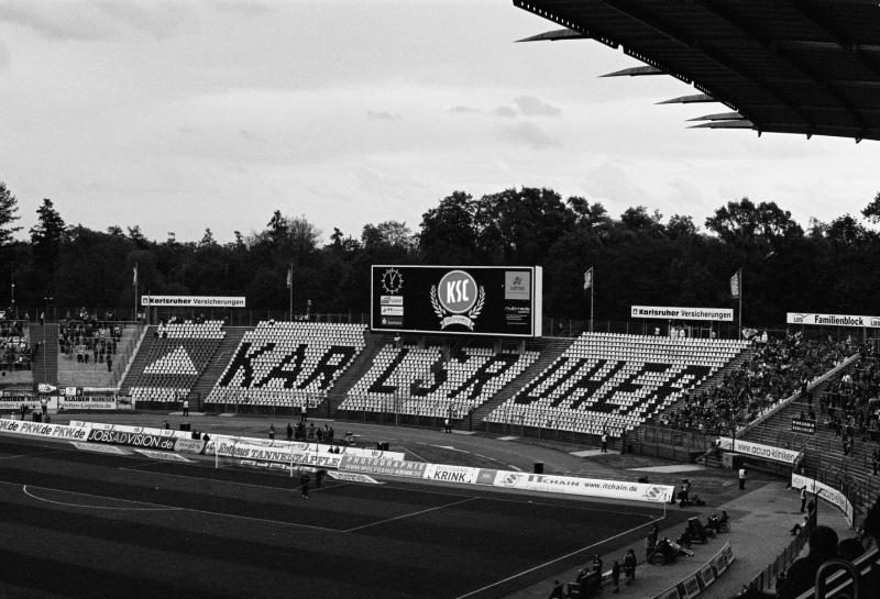 KSC-Fürth