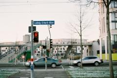Karlsruhe analog