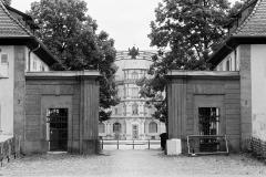Gottesauer Schloss