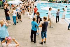 Freiwasserschwimmen Durlach