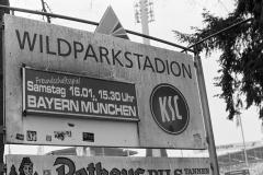 Die Bayern kommen ...